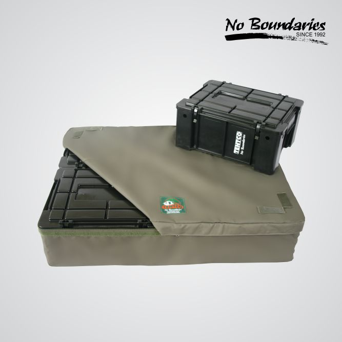 Ammo Box Bag (4 x BOXES)