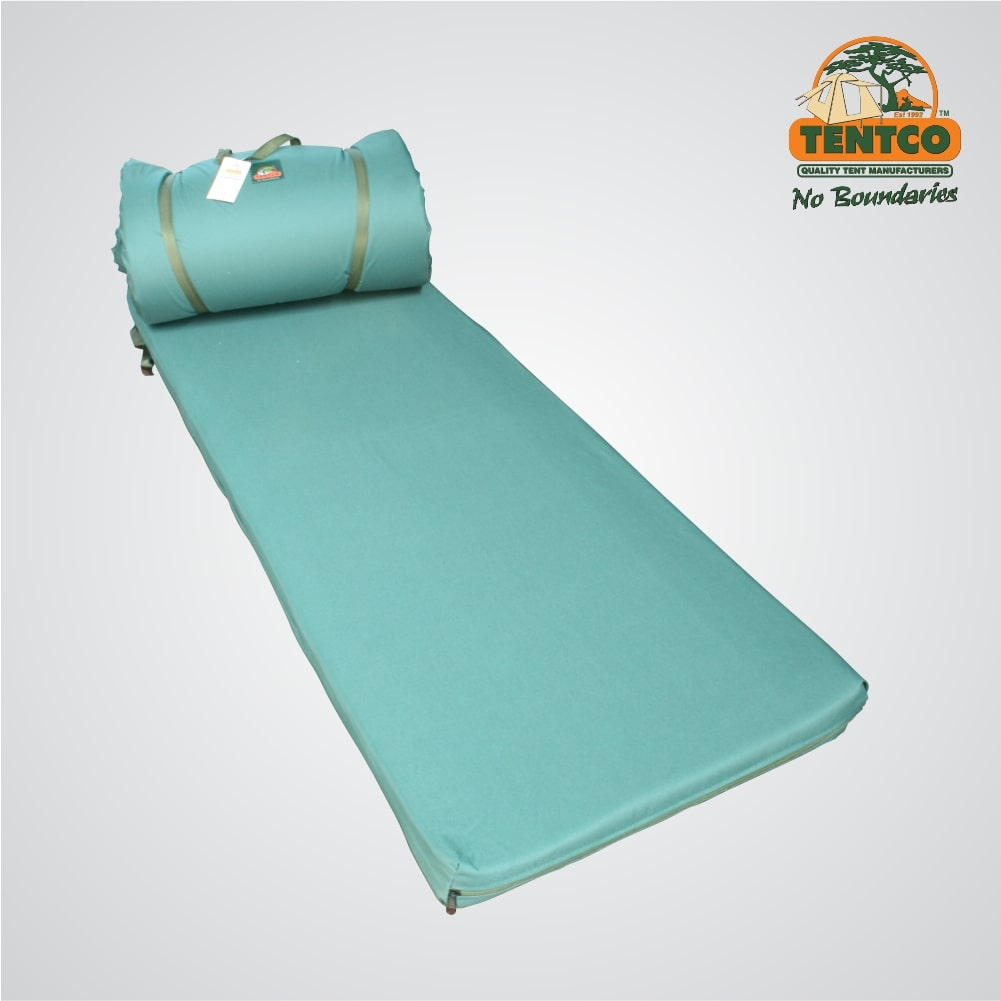 Tentco Single Roll Up Mattress