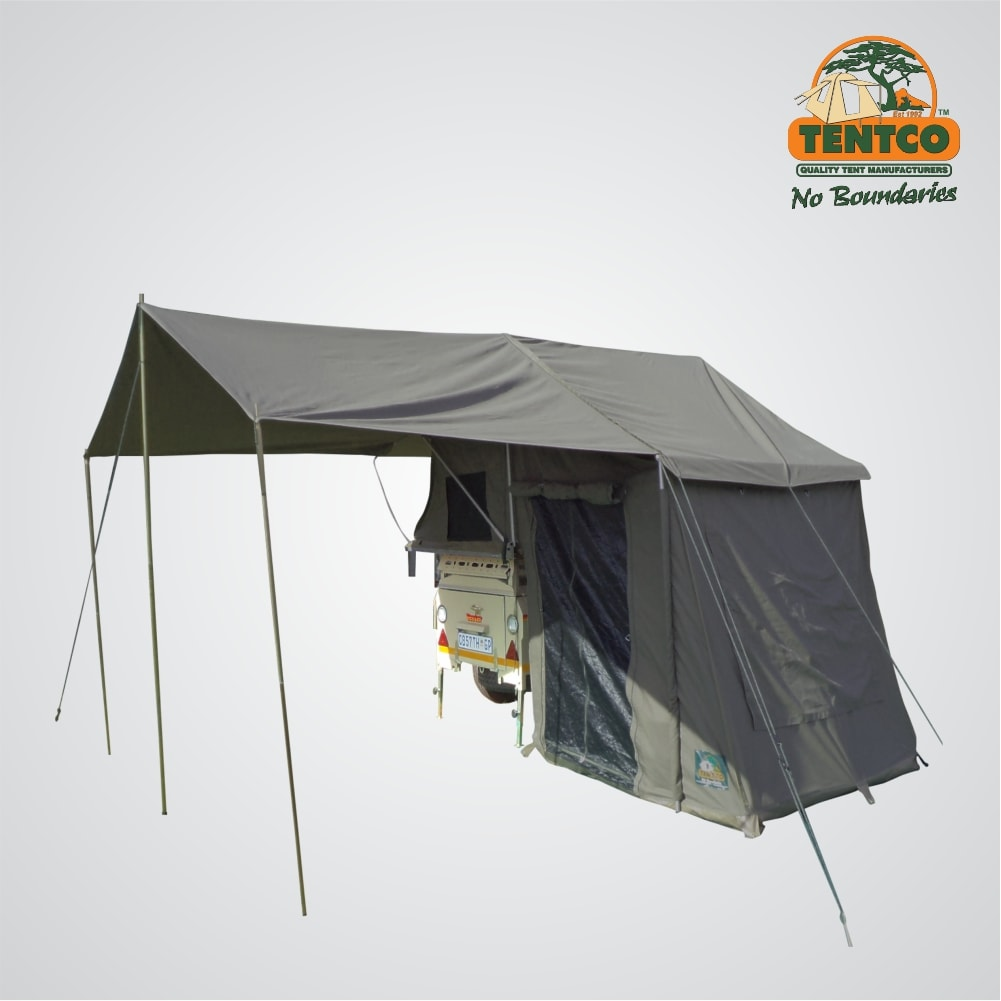 Trailer Tents Junior Trailer Awning