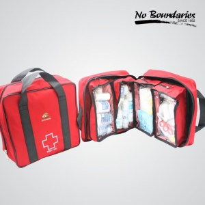 FIRST AID BAG RED-min
