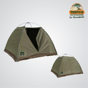 bathroom bow tent-min